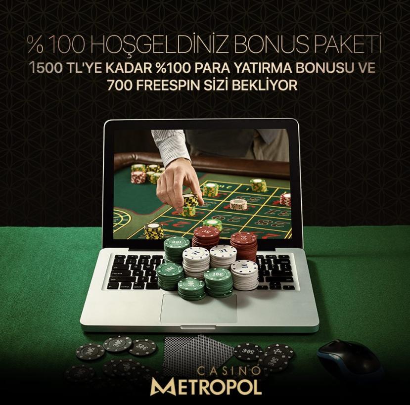 CasinoMaxi Üyelik Bonusu